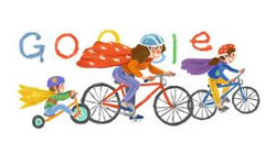 Google Noodle Mothers Day
